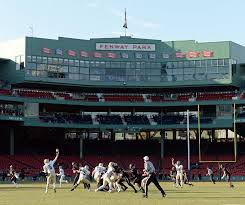 everett masco hingham scituate to play thanksgiving at fenway