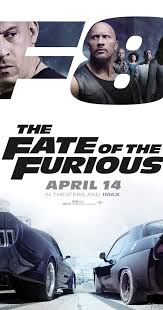 the fate of the furious 2017 imdb