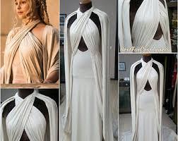 khaleesi costume khaleesi dress etsy