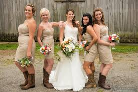 bridal party fashion of 2014 youngstown wedding photography