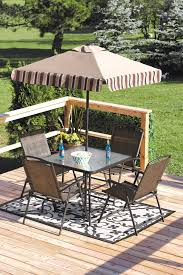 Outdoor Table Umbrella Furniture Captivating Patio Umbrellas Walmart For Outdoor In Table