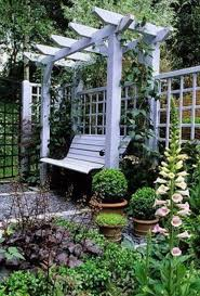 Swing Pergola by 324 Best Pergola Arbor Trellis Shutters Images On Pinterest