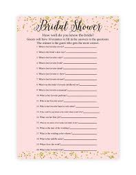 what do you put on a bridal shower registry best 25 free bridal shower ideas on bridal