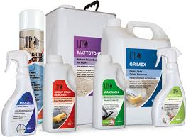 ltp tile cleaning sealing and maintenance products