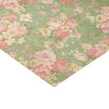floral tissue paper summer garden party floral tissue paper summer