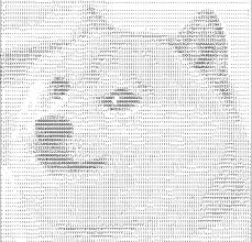 Meme Text Art - meme faces made of text meme faces made out of text also poker