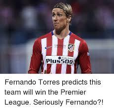 Fernando Torres Meme - fin milano 016 trade online plus fernando torres predicts this