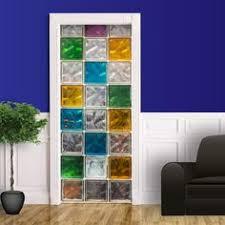 adesivi porta door sticker door stickers doors cover decorazioni per porte