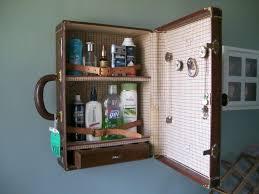 unique 12 bathroom with medicine cabinet on modern recessed