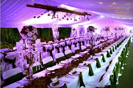 wedding backdrop hire brisbane sugar and spice events suspended decor continued