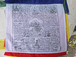 Prayer Flags Blowin U0027 In The Wind An Appreciation Of Tibetan Buddhist Prayer