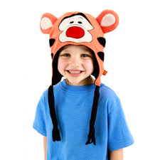 halloween hoodie disney winnie the pooh tigger officially licensed kid size hoodie hat