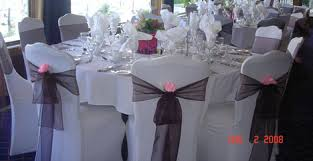 wedding reception chair covers ca wedding reception decor chair covers 101