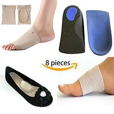 Comfortable Flats With Arch Support Best Heel Inserts For Plantar Fasciitis Treat Plantar Fasciitis