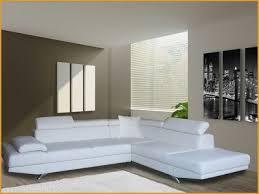canap d angle cuir blanc design canapé d angle en cuir blanc attraper les yeux canapé cuir