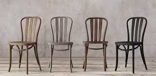 Restoration Hardware Bistro Chair Bistro Collection Rh