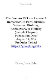 the lost art of love letters preorder today https goo gl egisrx