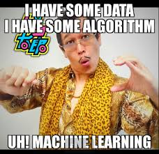 Learning Meme - sorting cohort applicants into new cohorts using machine learning