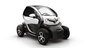 small cars black twizy electric renault uk