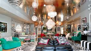 Kris Jenner Home Interior Designer To The Kardashians Shares 10 Looks From His New Weho