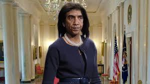 Barack Obama Halloween Costume President Obama Celebrate Halloween Michelle