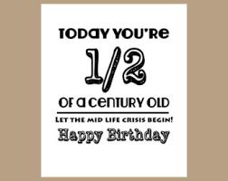 45th birthday card 45 birthday scrabble birthday card 1972