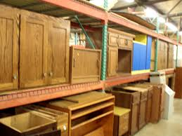 kitchen gratifying used kitchen cabinets with regard to new used