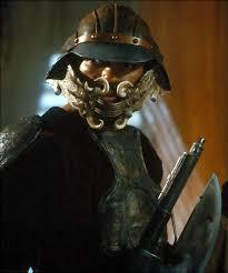 Lando Calrissian Halloween Costume Tamtel Skreej Starwars Cosplay