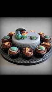 37 best cake tortugas ninja images on pinterest ninja turtle