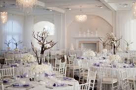 manzanita centerpieces purple real wedding manzanita branch centerpieces