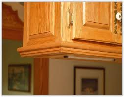 how to install crown molding on kitchen cabinets kitchen kitchen cabinet moulding shaker style crown molding