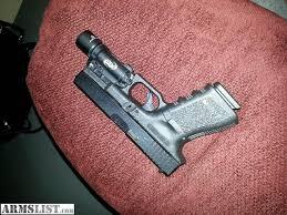 surefire light for glock 23 armslist for sale glock 23 with a surefire x300
