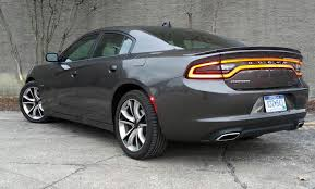 test drive 2015 dodge charger r t road and track the daily