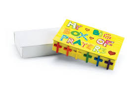pencil boxes colorations white cardboard pencil boxes set of