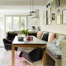 Bench Seat Kitchen Kitchen Diners That Are Rocking A Bench Seat Ideal Home