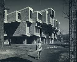 orange county government center goshen new york 1967 paul