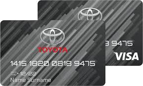toyota credit bank toyota rewards visa card apply at northridge toyota serving