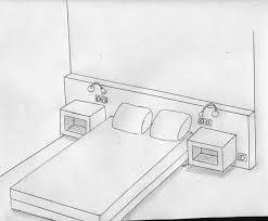 comment dessiner une chambre stunning chambre en perspective dessin pictures design trends