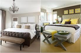 couleur chambre taupe chambre couleur taupe et jaune meilleur idées de conception de