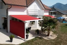 balkon wetterschutz ivo giger ag sonnen und wetterschutz