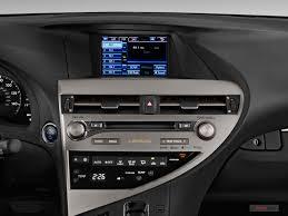 2014 lexus hybrid 2014 lexus rx hybrid prices reviews and pictures u s