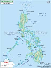 China River Map by Philippines River Map Ll Pinterest Philippines Rivers And Lakes