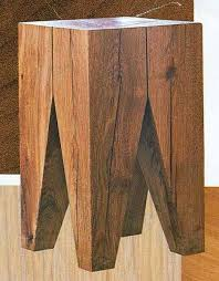 Wooden Design Best 25 Wood Stool Ideas On Pinterest Milking Stool Wood