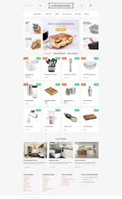 Kitchen Collection Coupon Codes Kitchen Ware Prestashop Template