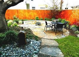ideas for rock garden landscapes