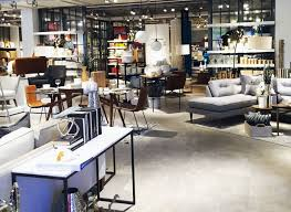 home decor stores in calgary west elm opens its first calgary location