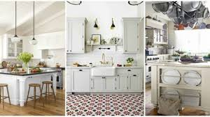 Best Cabinet Paint For Kitchen Glamorous Best 25 Painted Kitchen Cabinets Ideas On Pinterest