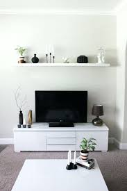 tv stand wall tv cabinet decorating ideas fall home tour 2015 62