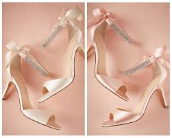 wedding shoes pink 2015 vintage wedding shoes plus size ivory light pink bridal