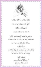 make your own bridal shower invitations sle bridal shower invitations kawaiitheo